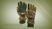 Термо бельо ръкавици