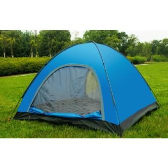 Ултралека Палатка 3+1