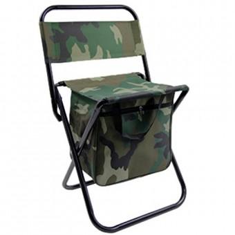 Столче с облегалка