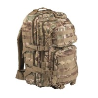 Раница Assault Pack LG Mil-Tec Multy Tarn