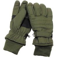 Зимни ръкавици Max Fuchs - Germany Green