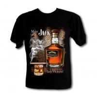 Тениска Jack Daniel's 4