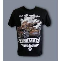 Тениска Wehrmacht