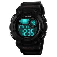 Спортен военен часовник с аларма