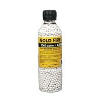 Топчета ASG 6MM Gold Fire *3000 0.20 G