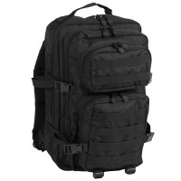 Раница Assault Pack LG Mil-Tec BLACK