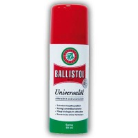Смазка - Ballistol Universal Oil 50ml