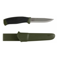 Нож MoraKniv Companion - MG - militry green