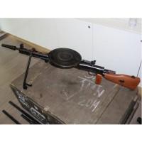Деактивирана картечница ДПМ44