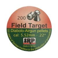 Чашки кал. 5.52 PR Field Target 200бр