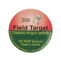 Чашки кал. 4.52 PR Field target 200бр