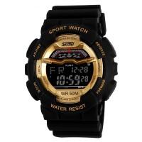 Водоустойчив спортен часовник
