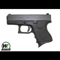 Еърсофт пистолет Airsoft Glock 27 Gen 3 GBB