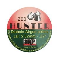 Чашки кал. 5.52 PR Hunter 200бр