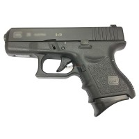 Еърсофт пистолет Airsoft Glock 27 Gen 3 Metal Version GBB