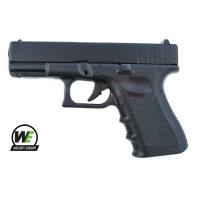 Еърсофт пистолет Airsoft Glock 32C Gen 3 Metal Version GBB