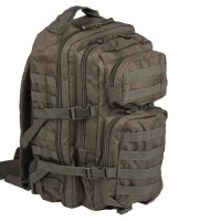 Раница Assault Pack Laser Cut Mil-Tec - OLIVE