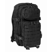Раница Assault Pack SM Mil-Tec Black