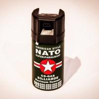 Спрей NATO CS 40
