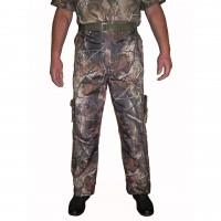 Камуфлажен ловен панталон