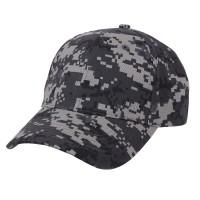 Бейзболна шапка - pixel camouflage