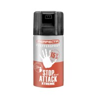 Спрей Umarex Perfecta Stop Attack 15% OC - 40 ml