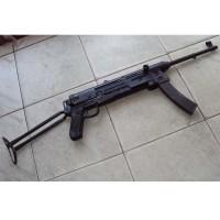 Деактивиран ZASTAVA M56 Юго