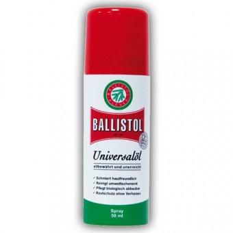 Смазка - Ballistol Universal Oil 50ml