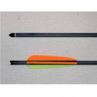 Стрела за спортен арбалет 20/50см - Фибростъкло