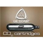 СО2 сгъстен въздух бутилки 12 ГР. ASG CO2 Насипни