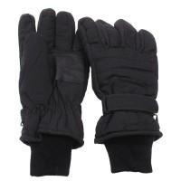 Зимни ръкавици Max Fuchs - Germany Black