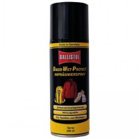 Имрегнант BIKER-WET-PROTECT SPRAY 200ML