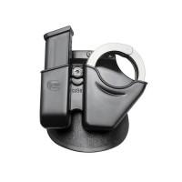 Холдер за пълнител и белезници FOBUS CU9G