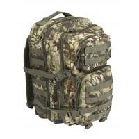 Раница Assault Pack LG Mil-Tec Mandra Wood