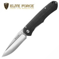 Тактически сгъваем нож Elite Force EF 119