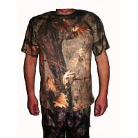 Тениска camo