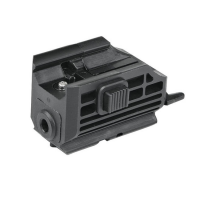 Лазерен целеуказател ASG CZ-75 и Duty