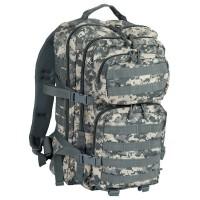 Раница Assault Pack LG Mil-Tec AT Digital