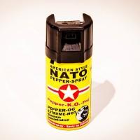 Спрей NATO peper 40
