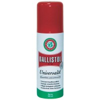 Смазка - Ballistol Universal Oil 100ml