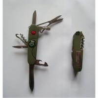 Нож комлект с компас